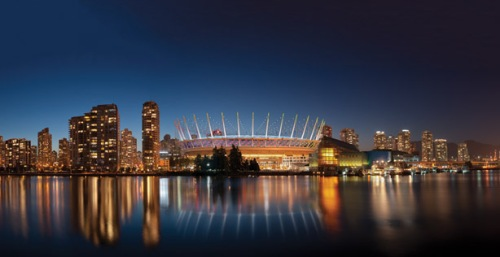 New BC Place